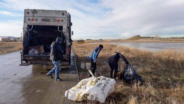 Agencia Ambiental realizará jornada de limpieza en la laguna Ortiz