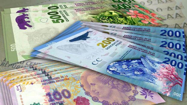 Pagan hasta 40 mil pesos a jubilados