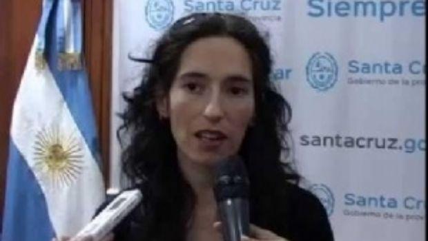 Reclamo a Rocío García: sueldos bajos y  falta de personal en la salud de Santa Cruz