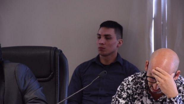 Río Grande: condenaron a Franco Torres a 5 años y 8 meses de prisión
