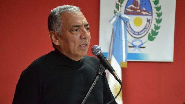 """Soloaga, sobre el proyecto de Claudio Vidal: """"Es un acto de verdadera acción de justicia"""""""
