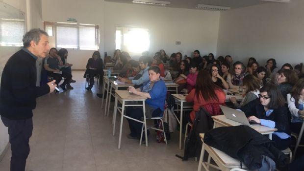 II Seminario sobre Intervención en Situaciones Complejas para docentes