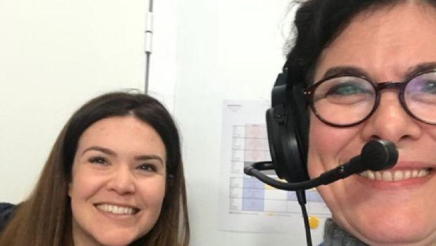 Detuvieron en Venezuela a una periodista argentina