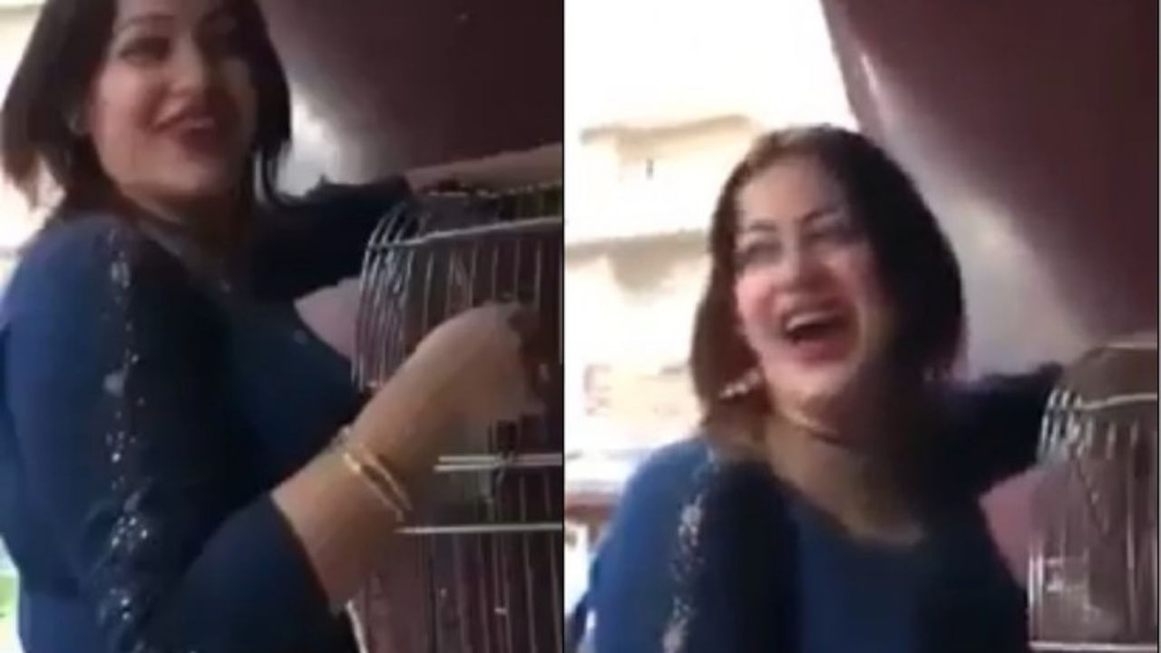 Acoso En Carceles Porno insólito: condenan a tres años de cárcel a una mujer por