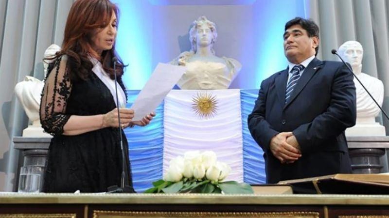 Los cinco pedidos de Cristina Kirchner que Alberto Fernández aceptó para el nuevo gobierno