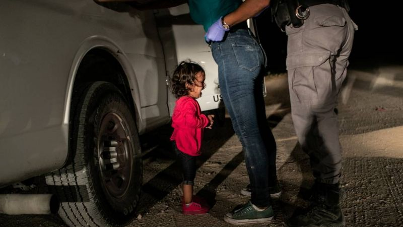 Eligen la imagen ganadora del World Press Photo 2019