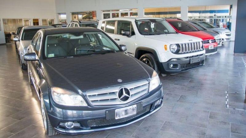 Venta De Autos >> Cayo La Venta De Autos Usados 16 47 En Marzo El Diario
