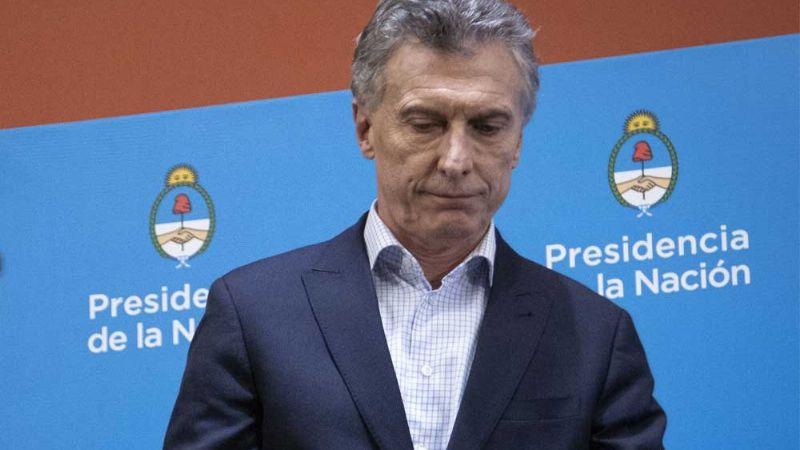Macri anuncia este miércoles nuevas medidas económicas hay preocupación la escalada del dólar