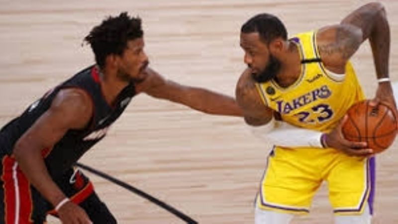 Los Angeles Lakers va por el título ante Miami Heat en la NBA