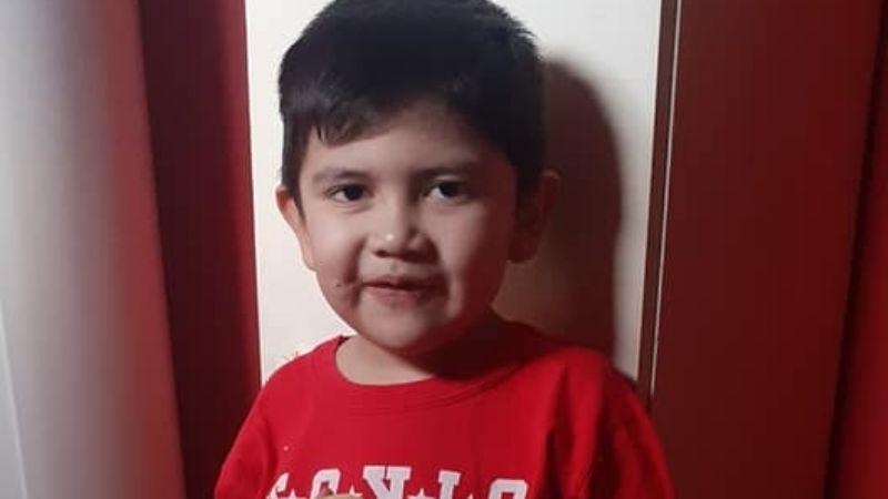Río Gallegos: nació con una anomalía congénita y pide ayuda para poder viajar a atenderse
