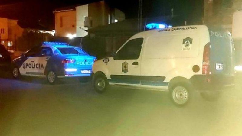 Investigan la muerte de una mujer policía en  el barrio 499 de Río Gallegos