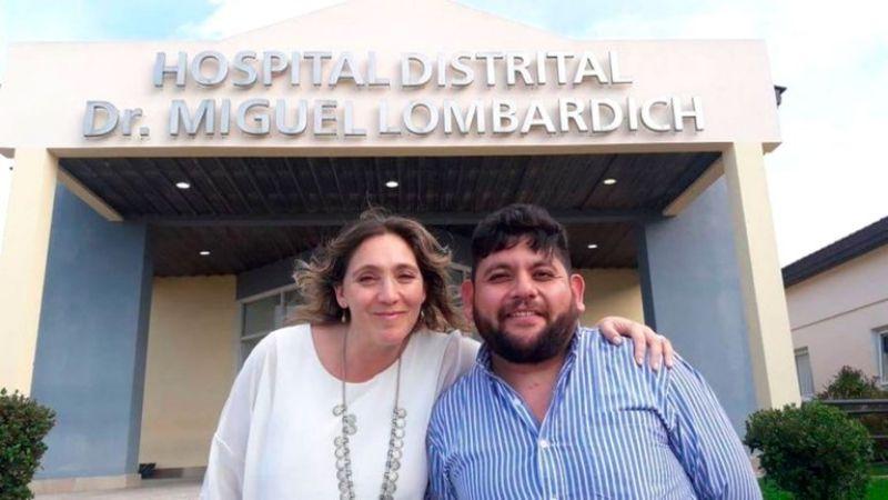 Vacunados VIP de Calafate: el jardinero y una empleada de Cristina, mirá a quienes identificó la justicia