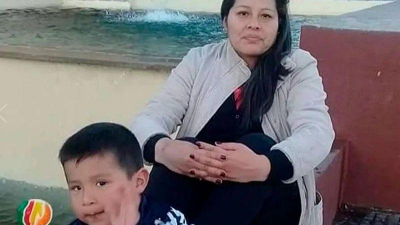 Puerto Deseado: comenzó el juicio por la violación de María y el asesinato de su hijo Santino