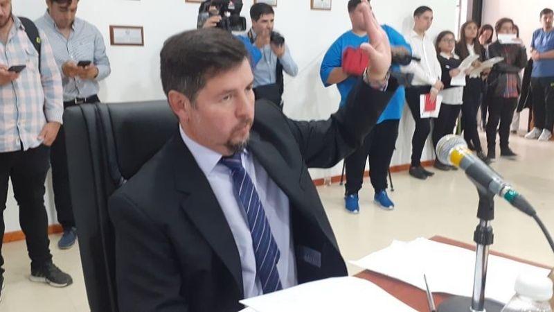 """El Concejal Pedro Muñoz pidió que el municipio de Río Gallegos adhiera a la ley de """"tolerancia cero"""" al conducir"""